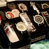 Best eccentric wristwatch collection