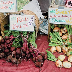 Best Farmers' Market