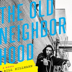 Best New Book by a Former Chicago Golden Gloves Champ