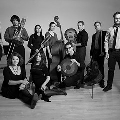 Best New Vocal-Oriented Contemporary Classical Ensemble