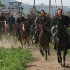 Best of 2011, number 9: 13 Assassins