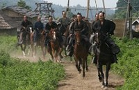 Best of 2011, number 9: <i>13 Assassins</i>
