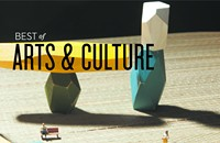 Best of Chicago 2012: Arts & Culture