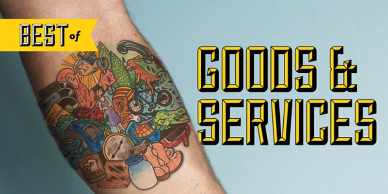 Best of Chicago 2014: Goods & Services