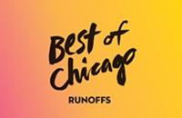 Best of Chicago voting (round two!) is open