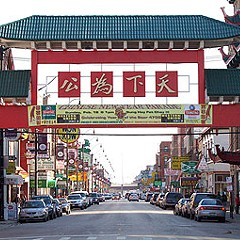 Best of Chinatown