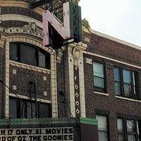 Best Old Movie Theater Made New