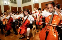 Best Place for a Musical Prodigy to Get a Free Education (or Close to It)