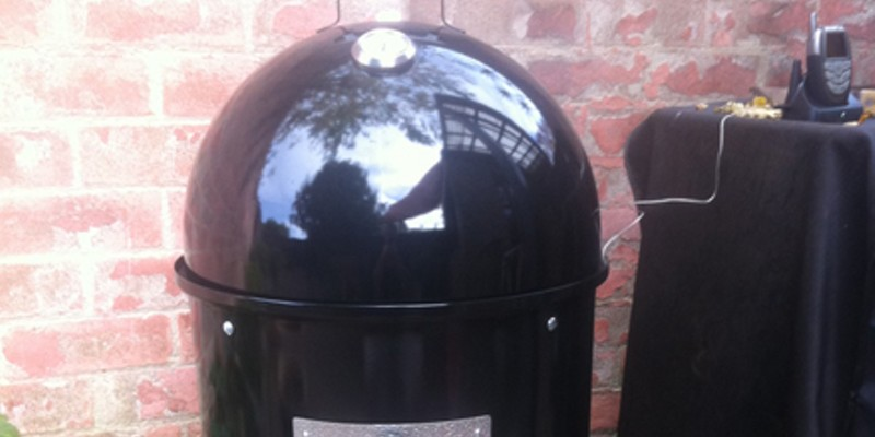 Best Use of a Smoker for Something Other Than Meat