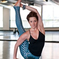 Best Vinyasa Flow Instructor With a Voice That Could Keep You in Shavasana Forever