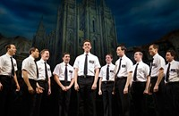Best Way to See <i>The Book of Mormon</i>