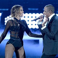 <em>Reader</em>'s Agenda Thu 7/24: Beyonce and Jay Z, Ignition Festival of New Plays, and Zine Book Club