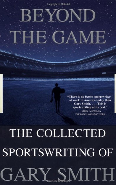 Beyond the game gary smith