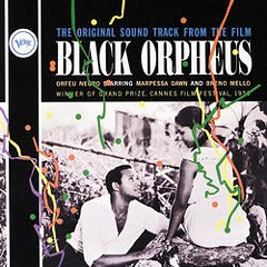 Black Orpheus, alive and well