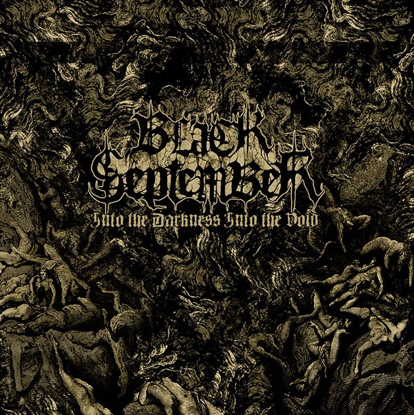 Black September's new album drops September 25