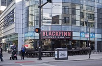 Blackfinn Ameripub: A restaurant for the antifoodie