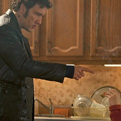 Blood Ties and Gambit: Two genre films for the grown-ups