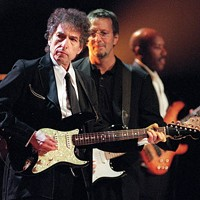 Did you read about Bill Cosby, Olive Garden, and Bob Dylan?