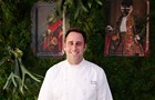 Boka chef Lee Wolen: 'I'm a simple eater'