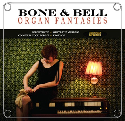 bone bell organ fantasies
