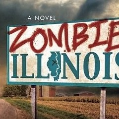 Book review: Zombie, Illinois