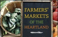 Book signing: <em>Farmers' Markets of the Heartland</em>