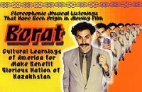 Borat: the sound track