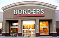 Borders Local Store Hit List