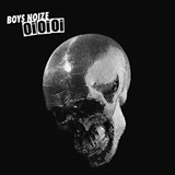 Boys Noize - WILLIAM MINKE