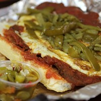 Chicago's breaded steak sandwich gets its day in <i>USA Today</i>