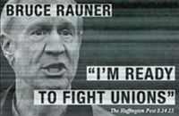 Take a listen to 'Plutocrat (The Ballad of Bruce Rauner)'