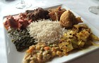 Morton Grove's Tava has the Indian buffet you've been looking for