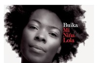 Buika makes flamenco her own