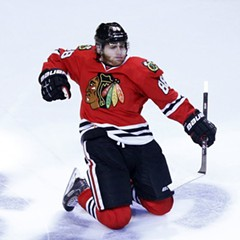 Can Patrick Kane and the Blackhawks bring Boston to its knees?