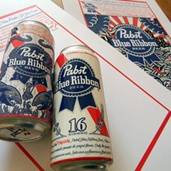 Cans designed by PeteZiegel and MaxWeber