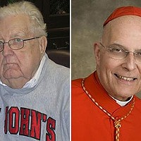 Cardinal George and the Dragon