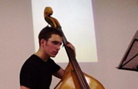 Bassist and Composer Carl Testa Plays Elastic
