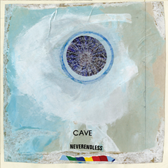 Cave hits the road