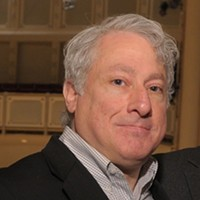 Celebrate the life of critic Andrew Patner tonight at Orchestra Hall