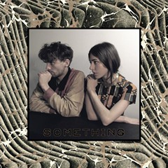 Chairlift's Something