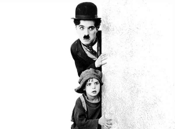Chaplin's The Kid is all right | Movie Review | Chicago Reader