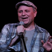 Chatting With Bobcat Goldthwait
