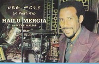 Check out some sleek post-Golden Age Ethiopian jams from Hailu Mergia