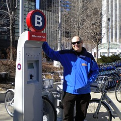 Chicago Bike Share contract info vanishes