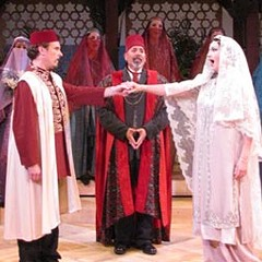 Chicago Folks Operetta cultivates The Rose of Stambul