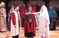 Chicago Folks Operetta cultivates <i>The Rose of Stambul</i>