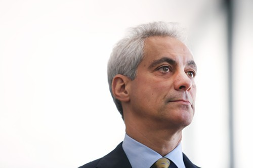 Chicago Forward, the new political action committee set up to help Mayor Rahm Emanuel, faces no legal limits on how much money it can raise.
