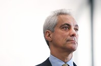 Wealthy donors give Mayor Rahm $1 million worth of love