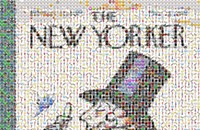 Chicago media owns the <i>New Yorker</i> caption contest