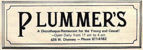 Chicago Reader @ Forty ads from the past: Plummers